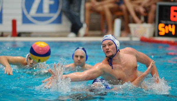 Water Polo National Championship: Eger easily won against ...