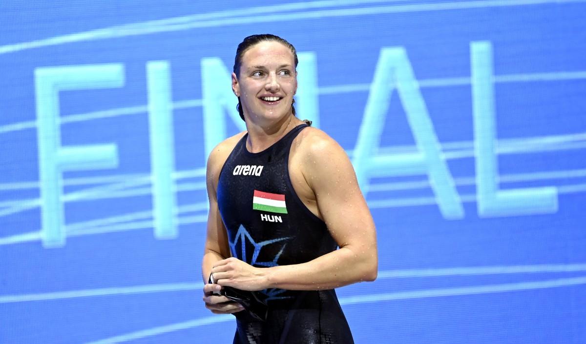Tokyo Olympics: Swimming Day 3, July 26 – Katinka Hosszu, Ariarne Titmus, Katie Ledecky, and Daiya Seto will be the focus